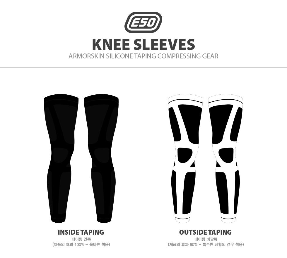 e50 knee
