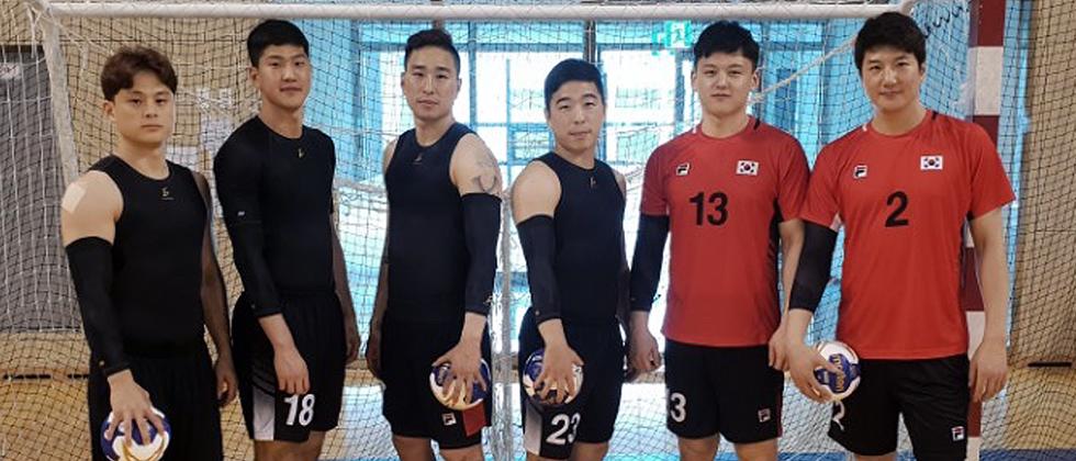 Handball_Korea